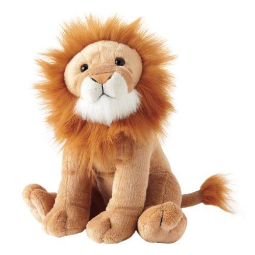 Kohl S Cares Lion Plush