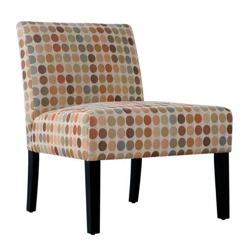Handy Living Dot Nico Chair