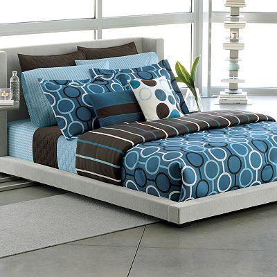 5pcs Twin Xl Extra Long Leopard Bedding Comforter Set Bed Mattress Sale