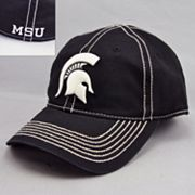 Michigan State Spartans Shortstop Baseball Cap