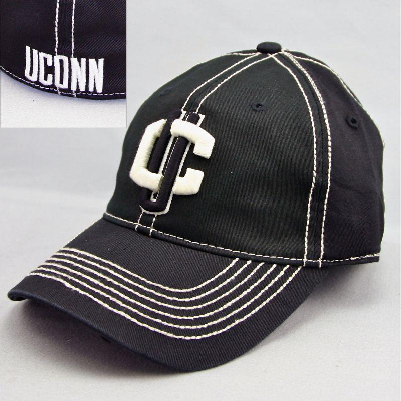 uconn huskies shortstop baseball cap