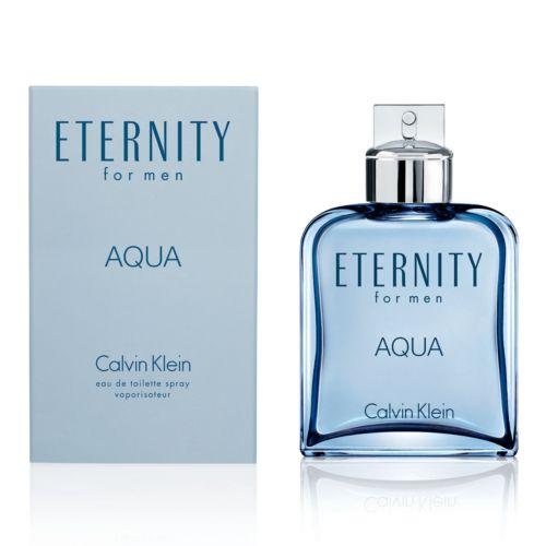 Calvin Klein Eternity Aqua Eau de Toilette Spray - Men's