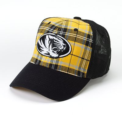 Top of the World Missouri Tigers Thrive One-Fit Baseball Cap