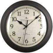 FirsTime Whisper Wall Clock