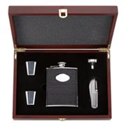 Gorham 5-pc. Flask Set