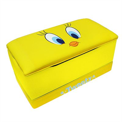 Tweety Toy Box