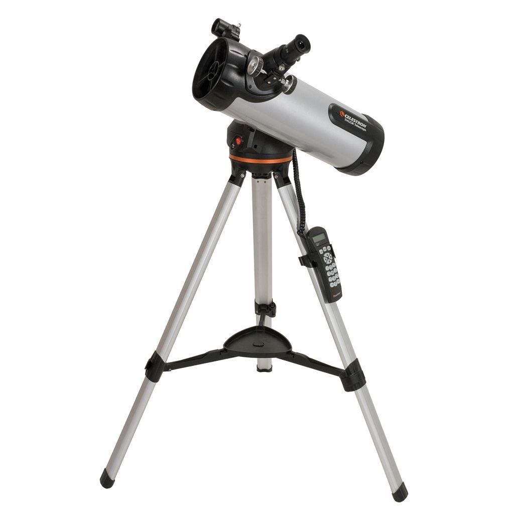 Celestron 114LCM Computerized Telescope