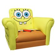 SpongeBob Square Pants Deluxe Rocking Chair