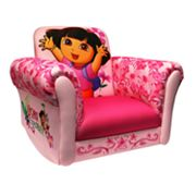 Dora the Explorer Rocking Chair