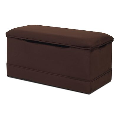 Harmony Kids Deluxe Toy Box