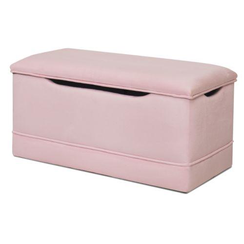 Harmony Kids Deluxe Toy Box