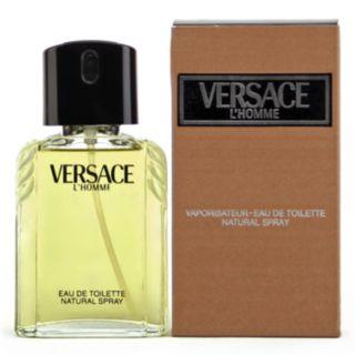 Versace L'Homme Men's Cologne