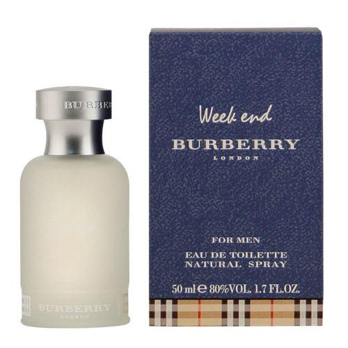 Weekend Burberry Eau de Toilette Spray