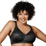 Playtex Bra: 18 Hour Ultimate Lift & Support Full-Figure Bra 4745 - Women's