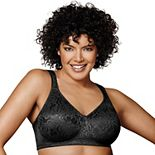 Playtex Bra: 18 Hour Ultimate Lift & Support Full-Figure Bra 4745