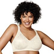 Playtex Bra: 18 Hour Ultimate Lift and Support Full-Figure Bra 4745 - Women's
