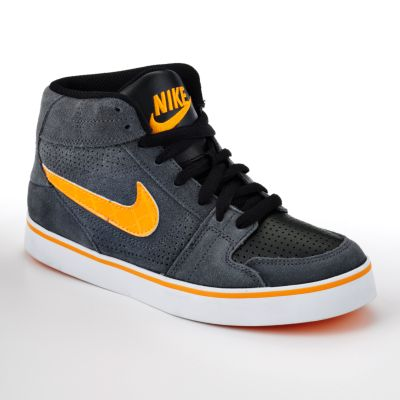 nike dunk high boysshoe hibbett sports shoes