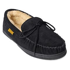 Brumby Men's Moccasin Slippers