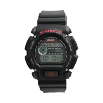 Casio Men's G-Shock Illuminator Digital Chronograph Watch - DW9052-1V