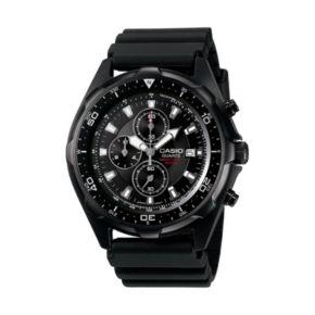 Casio Men's Sports Chronograph Watch - AMW330B-1A