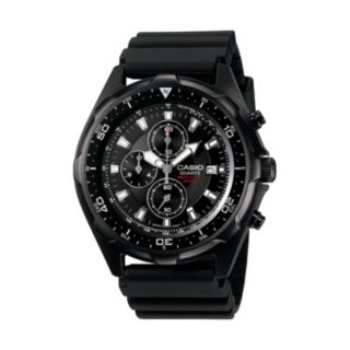 Casio Men's Sports Chronograph Watch - AMW330B-1A
