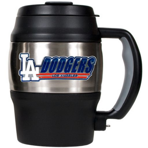 Los Angeles Dodgers Stainless Steel Mini Travel Jug