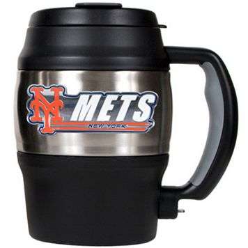 New York Mets Stainless Steel Mini Travel Jug