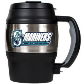 Seattle Mariners Stainless Steel Mini Travel Jug