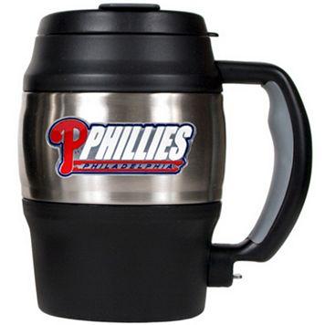 Philadelphia Phillies Stainless Steel Mini Travel Jug