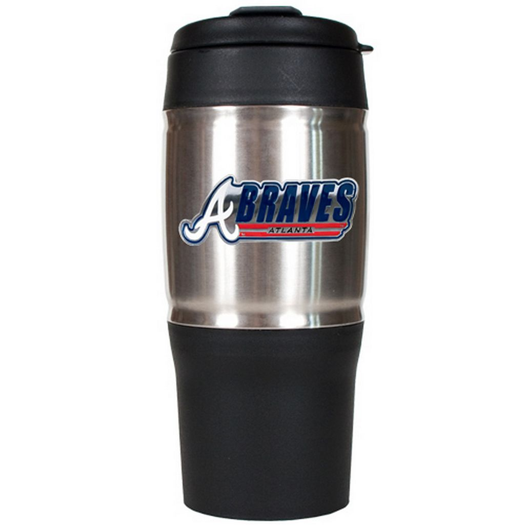 Atlanta Braves Travel Mug