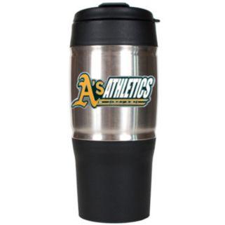 Oakland Athletics Travel Mug