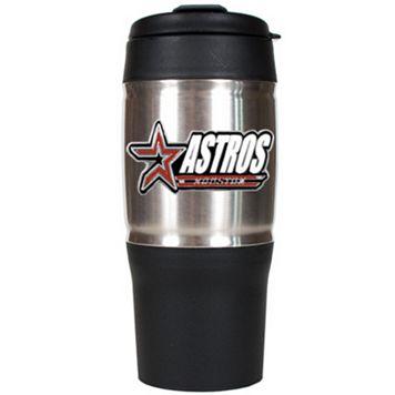 Houston Astros Travel Mug