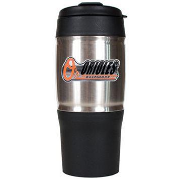 Baltimore Orioles Travel Mug