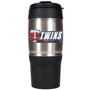 Minnesota Twins Travel Mug