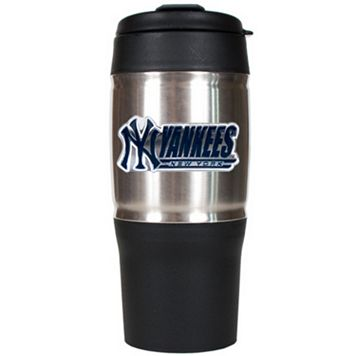 New York Yankees Travel Mug