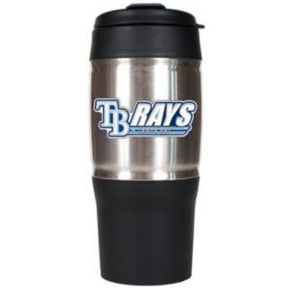 Tampa Bay Rays Travel Mug