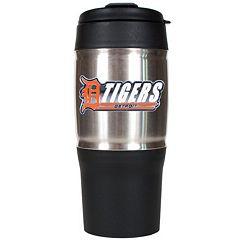 Detroit Tigers Travel Mug