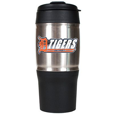 Detroit Tigers Travel Mug