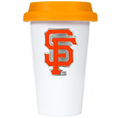 San Francisco Giants Ceramic Tumbler