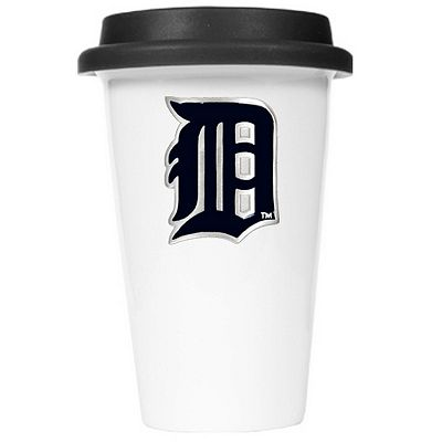 Detroit Tigers Ceramic Tumbler