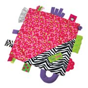Kids Preferred Label Loveys Little Diva Blanket