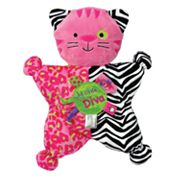 Kids Preferred Label Loveys Little Diva Kitty Comfort Cuddly Toy