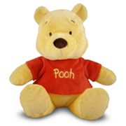 Disney Winnie the Pooh Plush Toy by Kids Preferred