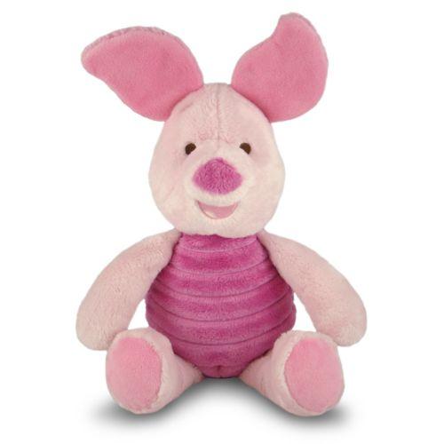 Disney Winnie the Pooh Piglet Plush Toy by Kids Preferred