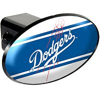 Los Angeles Dodgers Trailer Hitch Cover