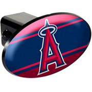 Los Angeles Angels of Anaheim Trailer Hitch Cover
