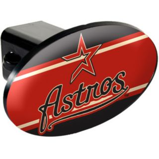 Houston Astros Trailer Hitch Cover