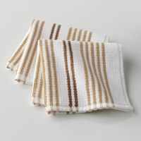 SONOMA life + style® 2-pk. Striped Dishcloths