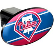 Philadelphia Phillies Trailer Hitch Cover