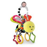 Amazing Baby Developmental Bee Toy by Kids Preferred